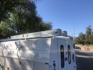 Adrian steel 10ft conduit rooftop storage. for Sale in Agoura Hills, CA