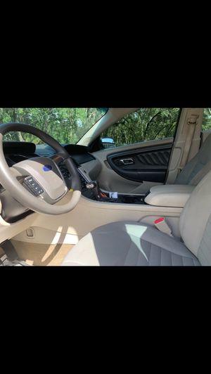 Ford Taurus for Sale in Zephyrhills, FL