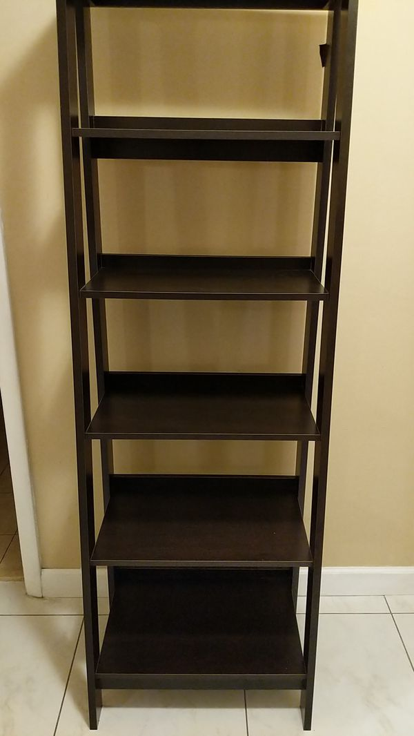 Bookcase good condition. Free!