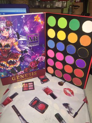 Genesis palette for Sale in Arlington, TX