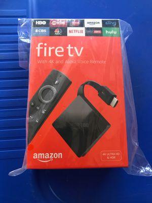 Amazon fire TV for Sale in Phoenix, AZ