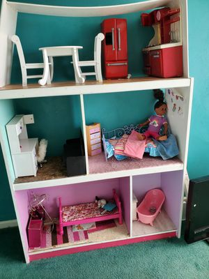 Doll house for Sale in Chesapeake, VA