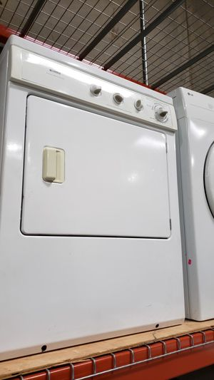 KENMORE HEAVY DUTY FRONT LOAD GAS DRYER for Sale in Covina, CA
