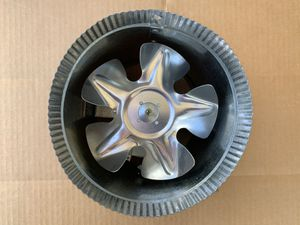 "6"" Inline Metal Duct Fan - 240 CFM for Sale in Escondido, CA"