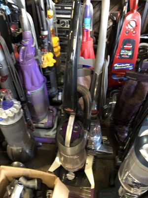 Dyson Hoover Kirby oreck vacuums tile carpet for Sale in New Smyrna Beach, FL