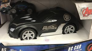 Avengers rc car black for Sale in Justice, IL