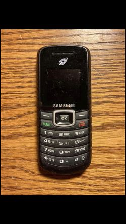 Samsung Phone (As Is) for Sale in Wichita,  KS