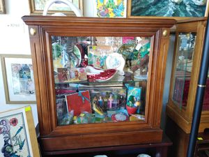 Display cabinet for Sale in Portland, OR