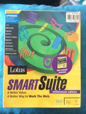 Lotus Smart Suite 9.0 for Sale in Newport Beach, CA