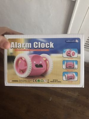 Alarm clock for Sale in Nashville, TN