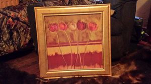 Painting I think that's Tulips for Sale in Marksville, LA
