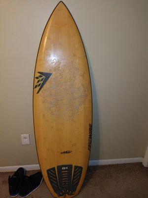 Firewire surfboard 6ft tall for Sale in Orlando, FL