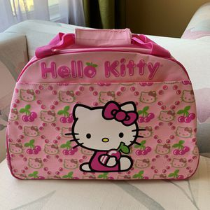 New Hello Kitty Duffle Bag for Sale in Fremont, CA