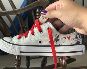 Kids Converse Size 13 for Sale in San Diego, CA