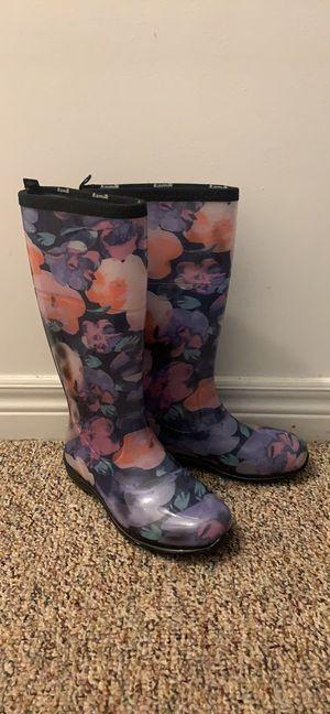 Kamik Rain Boots for Sale in Toms River, NJ