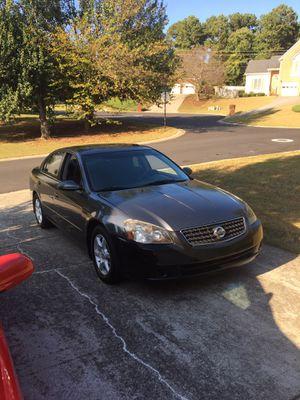 Nissan Altima for Sale in Acworth, GA