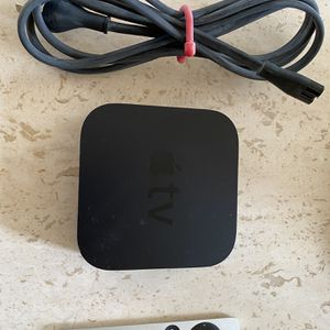 Apple TV - 3rd Generation for Sale in Brooklyn, NY
