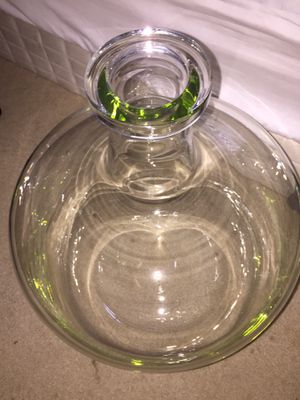 Pyrex carboy 12 gallon Kimble chase for Sale in San Diego, CA