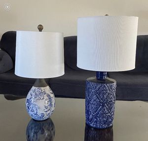 Decorative Lamps for Sale in San Diego, CA