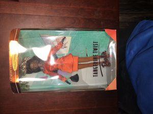 Tangerine Twist Barbie for Sale in Grand Prairie, TX