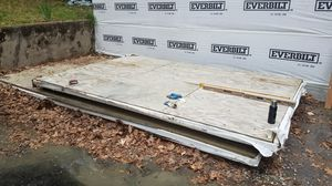 Shed bases. 11 ft and 16 ft x 8ft for Sale in Griswold, CT