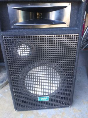Speakers for Sale in Redwood City, CA