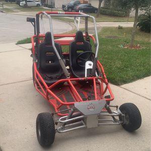Go Kart for Sale in Spring, TX