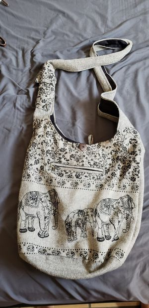 Large Cross-body Tote Bag for Sale in San Diego, CA
