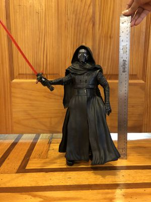 Kylo REN toy for Sale in Queens, NY
