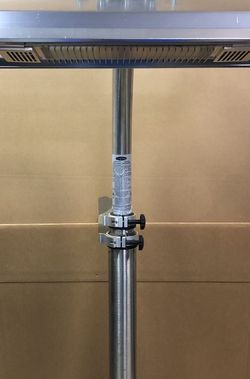 Mojave Sun Infrared Patio Heater for Sale in Tualatin,  OR