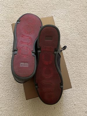 Gucci shoes size 10 for Sale in Renton, WA