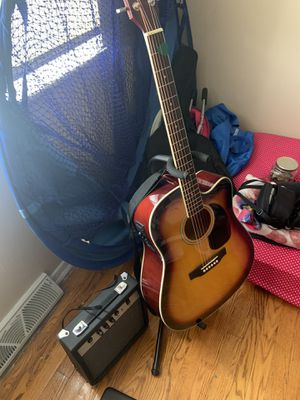 Beginner Acoustic Guitar for Sale in Cleveland, OH