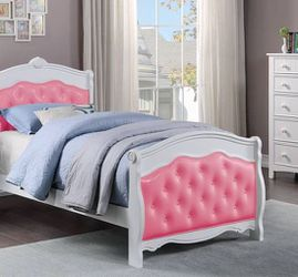 Twin Bed Frame Only Check Description for Sale in Pomona,  CA