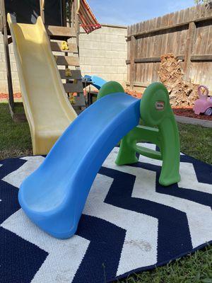 Little tikes slide for Sale in Clovis, CA