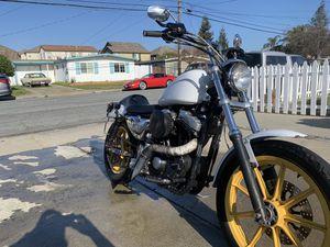 Harley Davidson sportster 1200 for Sale in Fremont, CA