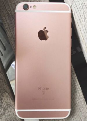 iPhone 6s Unlocked with a 30 Day Warranty! Check-out profile for prices of other phones like iPhone 6 6S Plus 7 7 Plus 8 Plus X XR Thank you for Sale in Los Angeles, CA