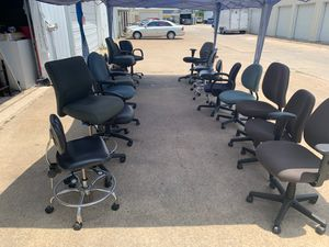 Sale office chairs for Sale in Plano, TX