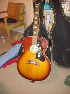 Antique Lotus guitar for Sale in Tucson, AZ