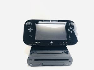 Wii U 32GB for Sale in Las Vegas, NV