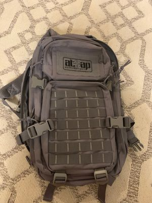 ATAP compact backpack with many straps and pockets for Sale in Lake Elsinore, CA