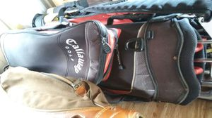 Calloway golf bag for Sale in Prattville, AL