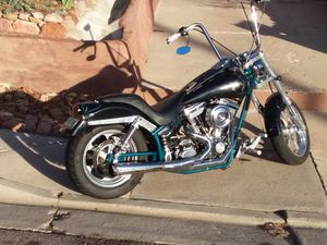 03 big dog pro street for Sale in Colorado Springs, CO