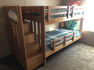 Bunk beds for Sale in Penhook, VA