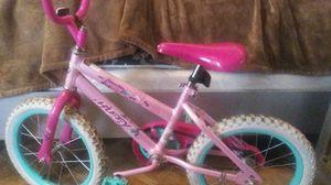 Girl sea star huffy bike for Sale in Dallas, TX