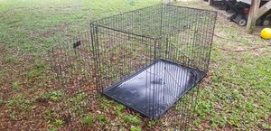 DOG CAGE for Sale in Bartow, FL