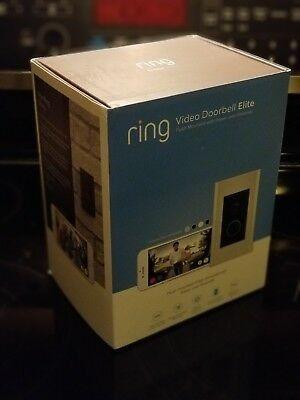 Ring doorbell Elite for Sale in Miramar, FL