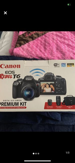 Camera for Sale in North Las Vegas, NV