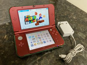 Modded Nintendo 3ds XL for Sale in San Benito, TX