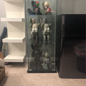 KAWS Figures for Sale in Boston, MA