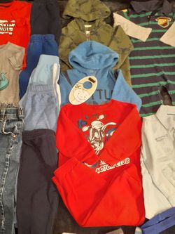 Boy clothes size 2T.😊 for Sale in Everett,  WA